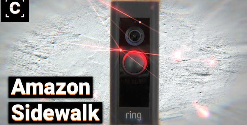 What's the Real Deal with Amazon Sidewalk and Privacy?