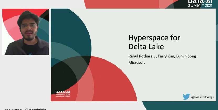 Hyperspace for Delta Lake