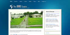website design, front page slider, photo gallery, cms