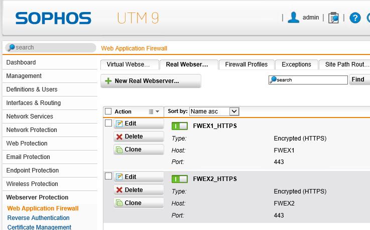 Sophos utm 9 proxy pac