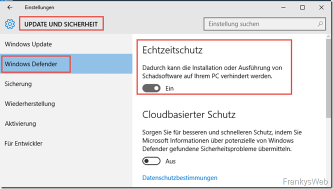 HowTo: Installation Exchange 2016 CU11 auf Server 2016