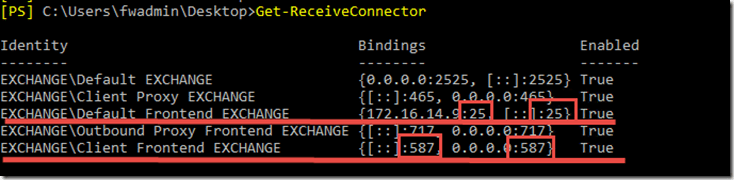 SMTP Connector und Wildcard- / SAN-Zertifikate