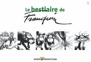 Le Bestiaire de Franquin