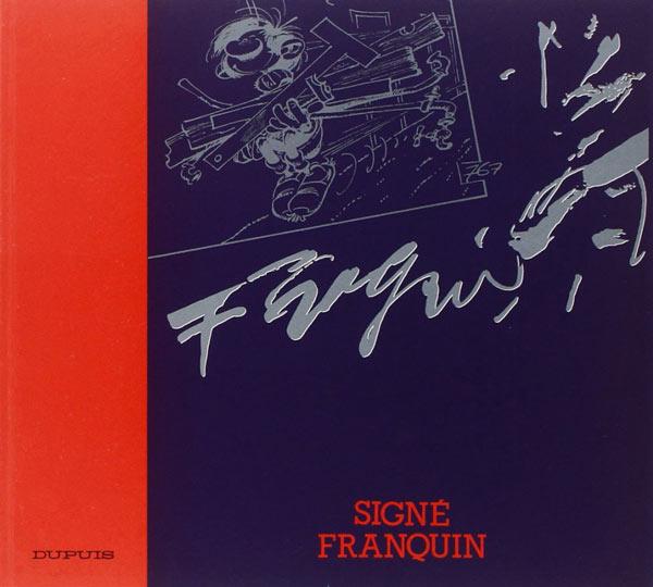 Signé Franquin