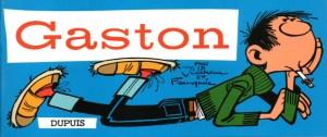 Gaston 0 Canal BD