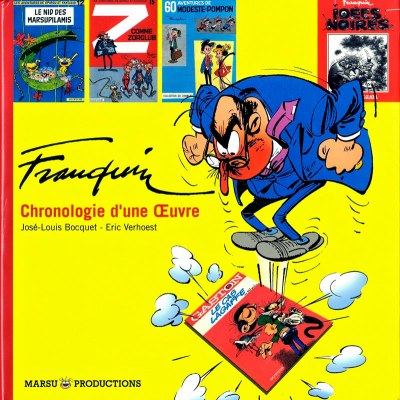 Franquin-Chronologie-d'une-oeuvre