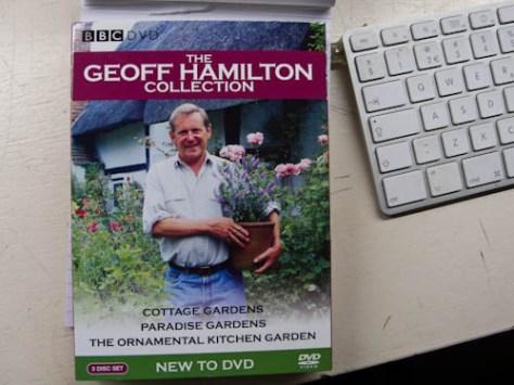 Geoff Hamilton