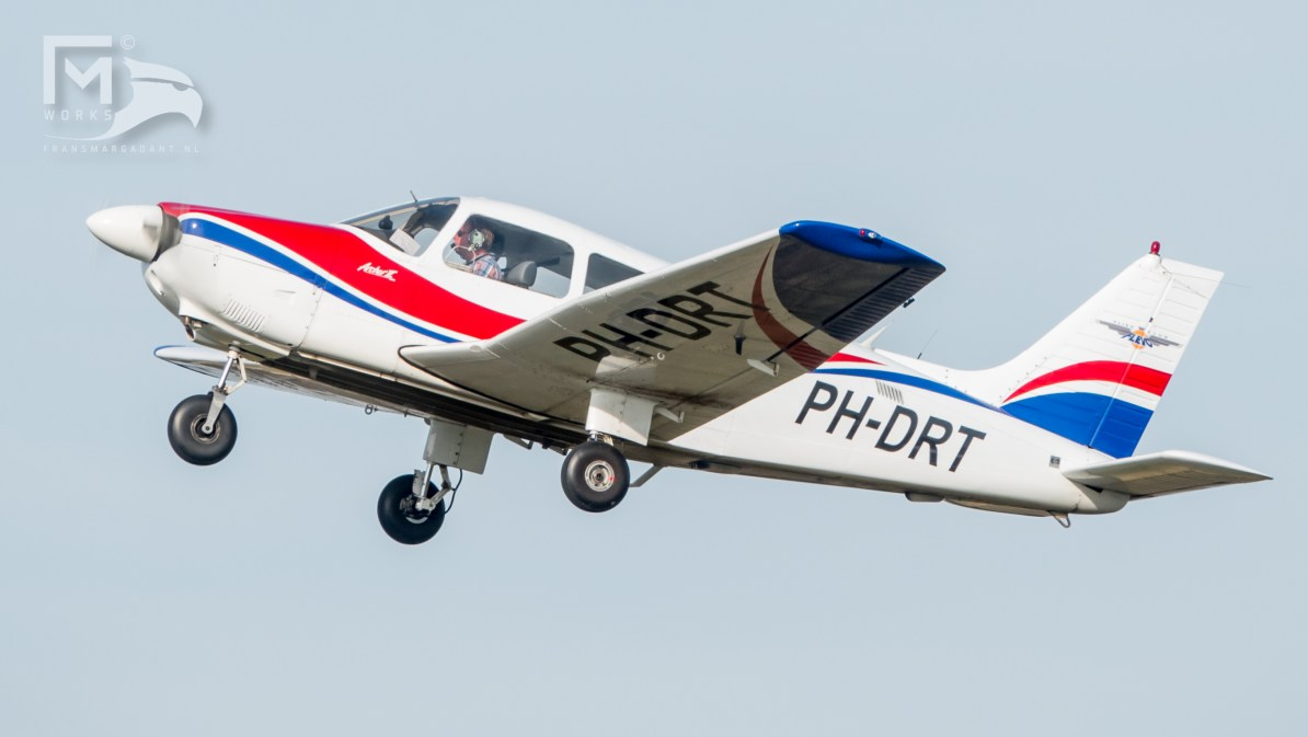 PH-DRT Piper Aircraft Corporation PA-28-181 Airshow Legend