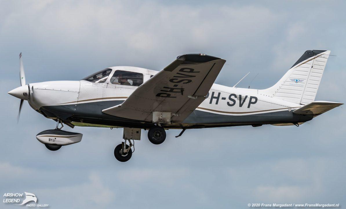 PH-SVP Piper PA-28-181 Airshow Legend