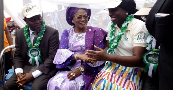 Flag off of 'Long Lasting Insecticidal Nets (LLINs) Replacement Campaign in Osun State