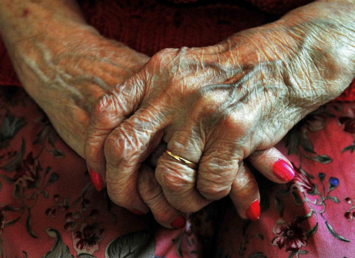 75-year-old woman sexually assaulted in her bed