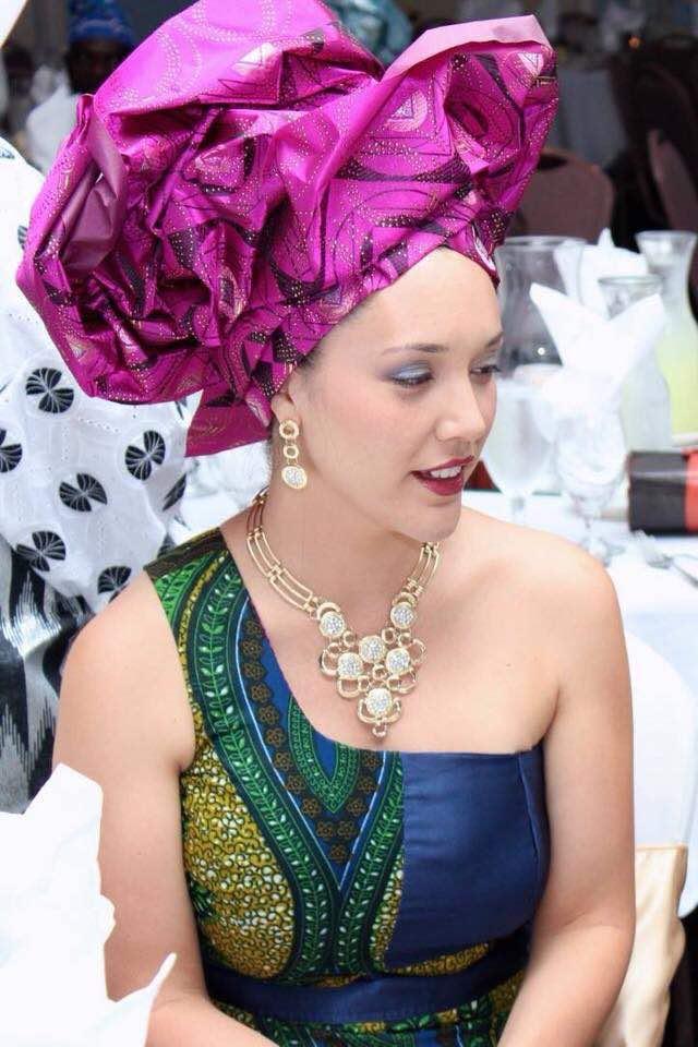 IRSA OAU, Ile Ife Mourn the Heartbreaking Death of Tania Gursk-Leigh