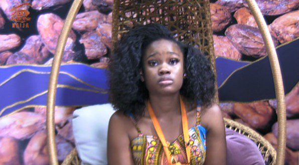 #BBNaija Alex and Tobi don't deserve to see the end of the show - Cee-c
