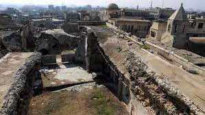 Pope Francis to visit churches desecrated by Islamic State in Mosul during  Iraq visit | Hindustan Times