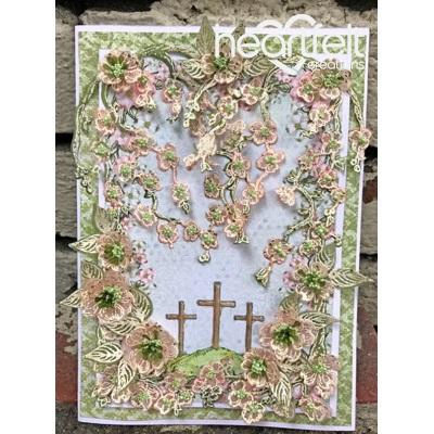 Heartfelt Creations Flowering Dogwood Collection