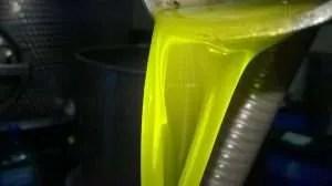 Olio Extravergine di oliva Italiano