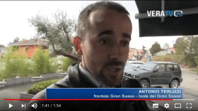 Dicono di noi – Vera TV, 15 Ottobre 2016