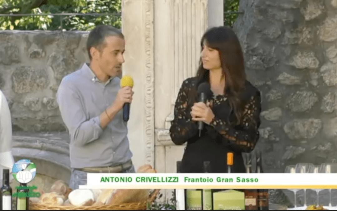 """Il nostro frantoio tra le """"Meraviglie d'Abruzzo"""""""