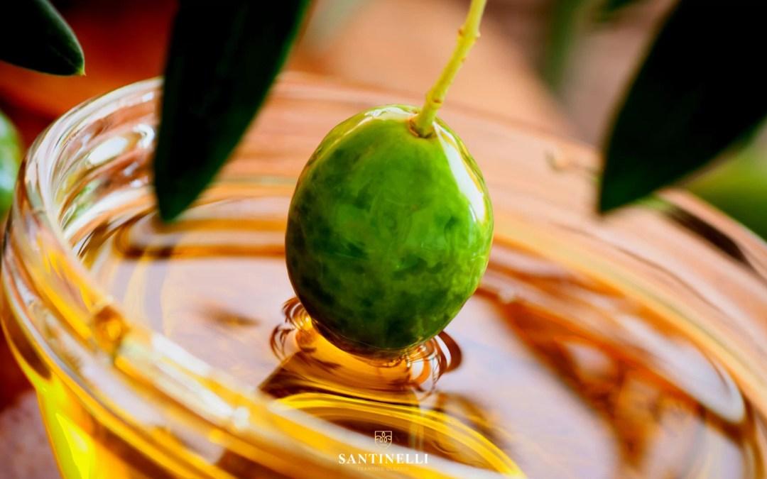 Olio evo, i benefici per la salute