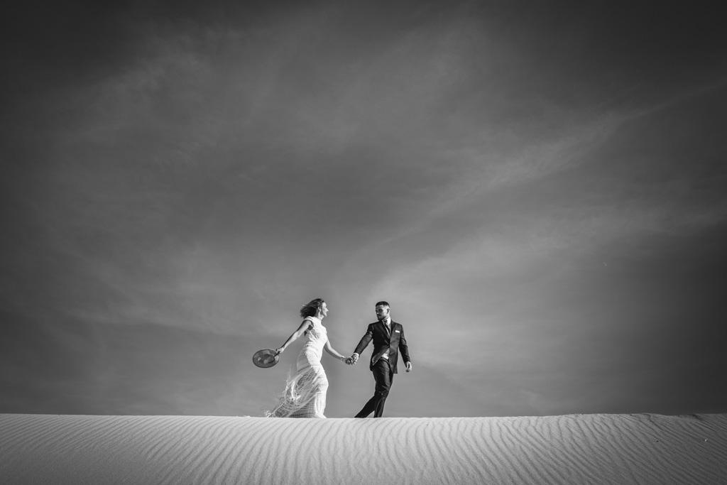 fotos blanco y negro boda