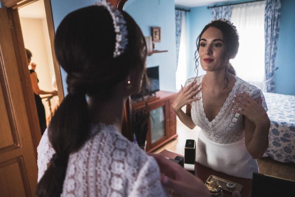 maquillaje en bodas