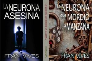 Novela La neurona asesina