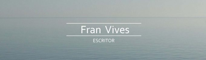 Fran Vives