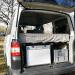 Nähanleitung Matratzenbezug für deinen Campervan