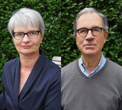 Regina und Peter Molden