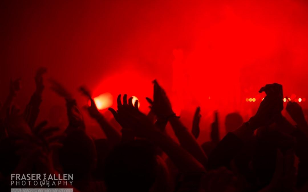 punk in Tunbridge Wells – concert photography