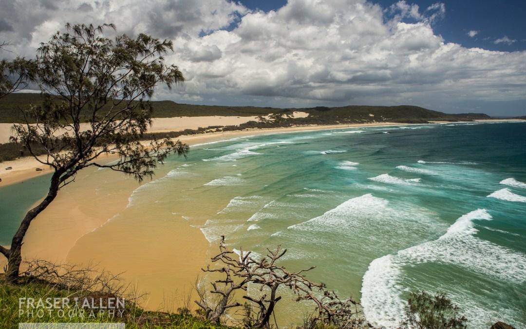 Australia – Landscapes