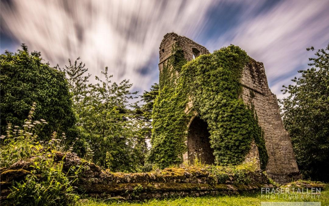 St Mary's Ruin