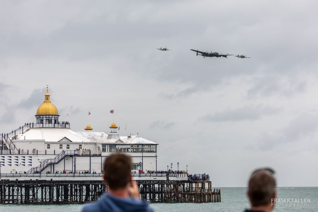 Eastbourne Airshow 2018