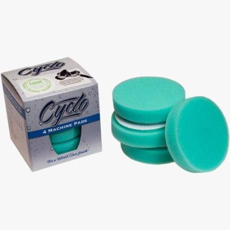 cyco green pads
