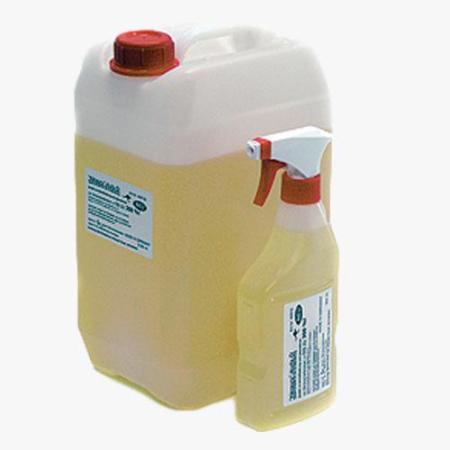 metal polishing oil