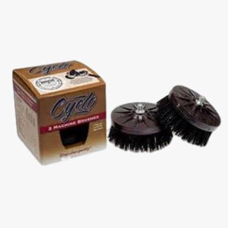 cyclo carpet brush