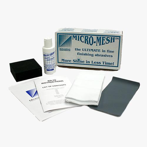 micromesh kr70 kit