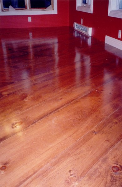 Newcombes Original Wide Plank Flooring Gallery Of