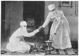 Jashan ceremony
