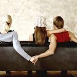 Parsis and religious adultery
