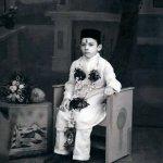 Siroza and Chamsi day of late Vada Dasturji Meherjirana
