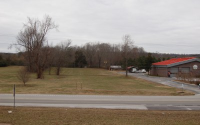 2.95 Commercial Acres, Sparta, TN