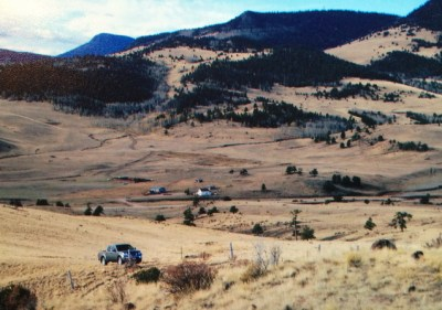 Park County, Colorado Land for Sale