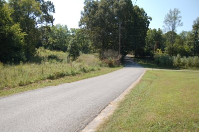 113 acres - Warren County, TN