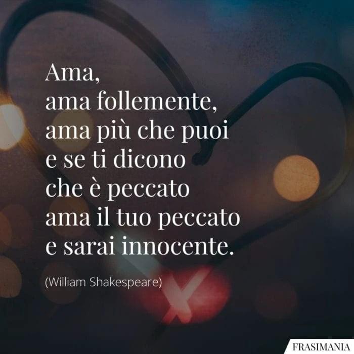Frasi Damore Brevi Le 150 Più Belle Passionali E Romantiche