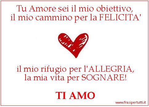 Frasi D Amore Sei La Mia Vita.Immagini D Amore Le Piu Belle Immagini D Amore Con Cuore