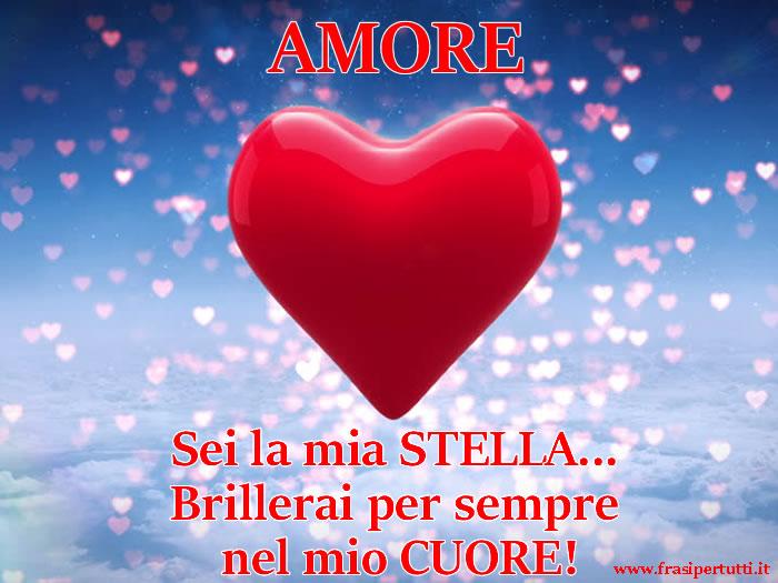 Immagini d 39 amore le pi belle immagini romantiche con for Immagini natalizie d amore