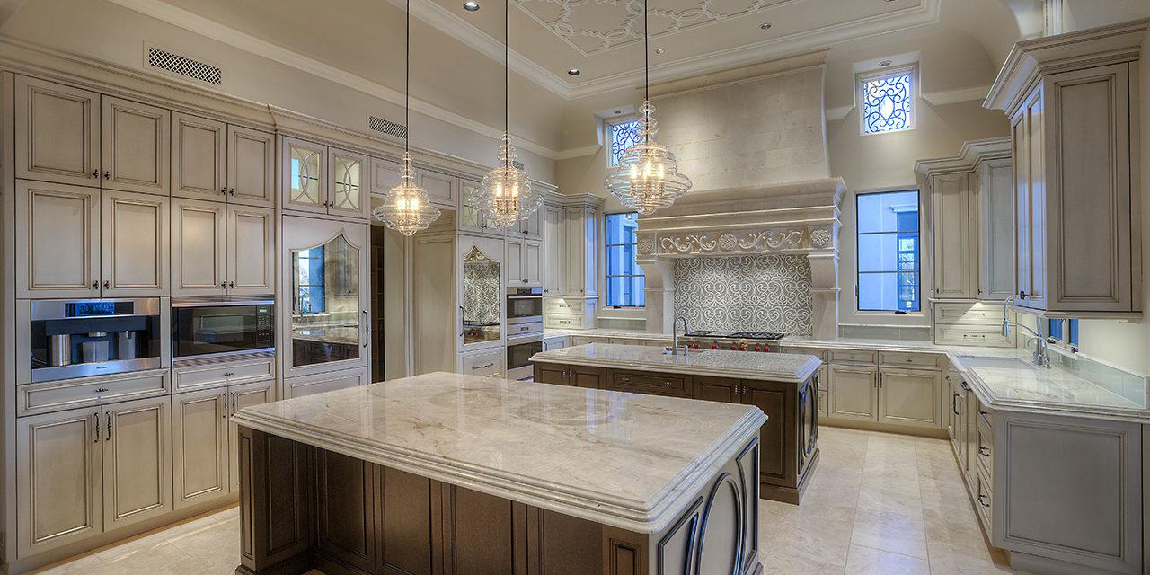 Kitchen Islands Two Is Better Than One Fratantoni Luxury Estates