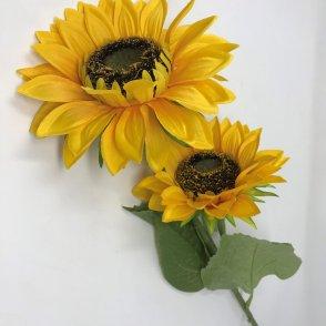 Girasole spray 2 fiori