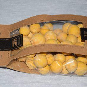 Confezione semi Pal giallo